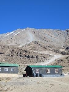 Mount Kilimanjaro… A Flatlander's Tale