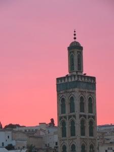 Morocco… Medinas and Tajine