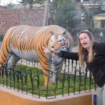 Two weeks in Nepal… Nagarkot, Bhaktapur, and Chitwan… Rhinos but no Tigers