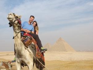 Egyptian Euphoria