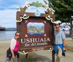 El Calafate, Ushuaia and Tierra Del Fuego
